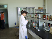 Laboratory R&D